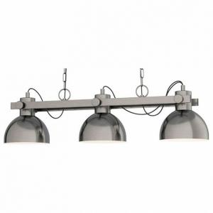 Подвесной светильник Eglo Lubenham 1 43168