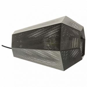 Настольная лампа декоративная Eglo Chiavica 43225