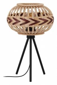 Настольная лампа декоративная Eglo Dondarrion 43274