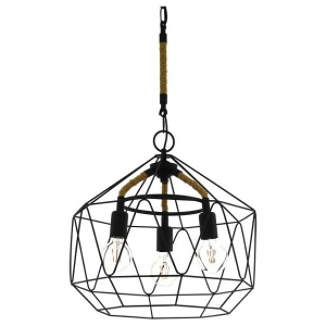 Подвесной светильник Eglo Cottingham 43329