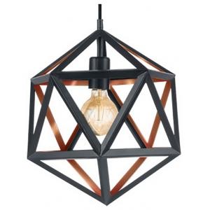 Подвесной светильник Eglo Embleton 1 43348