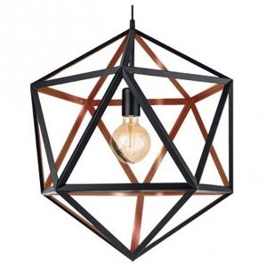 Подвесной светильник Eglo Embleton 1 43349