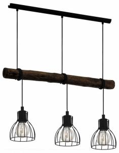 Подвесной светильник Eglo Horningtops 43352
