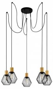 Подвесной светильник Eglo Palmorla 43379