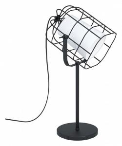 Настольная лампа декоративная Eglo Bittams 43421