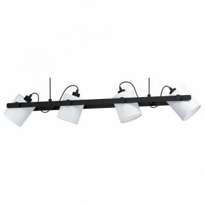 Подвесной светильник Eglo Hornwood 1 43425