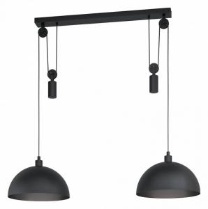 Подвесной светильник Eglo Winkworth 1 43436