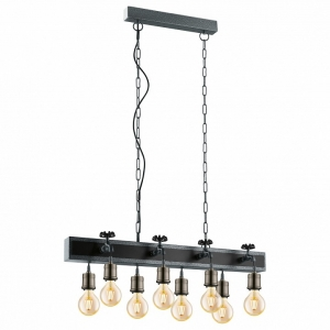 Подвесной светильник Eglo Golscliff 49099