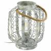Настольная лампа декоративная Eglo Hagley 49134
