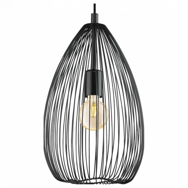 Подвесной светильник Eglo Clevedon 49141