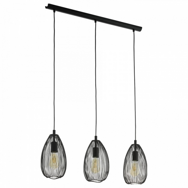 Подвесной светильник Eglo Clevedon 49142