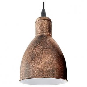 Подвесной светильник Eglo Priddy 1 49492