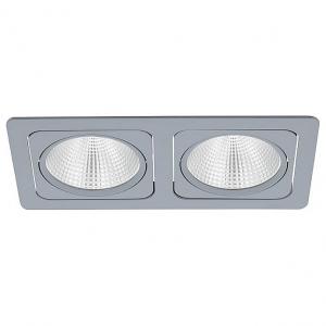 Встраиваемый светильник Eglo Vascello G 61673
