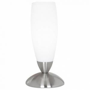 Настольная лампа декоративная Eglo Slim 82305