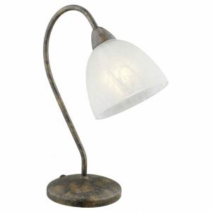 Настольная лампа декоративная Eglo Dionis 89899