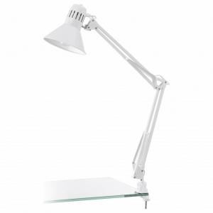 Настольная лампа офисная Eglo Firmo 90872