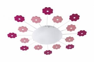 Накладной светильник Eglo Viki 1 92147