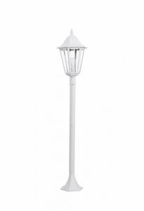 Наземный высокий светильник Eglo Navedo 93452