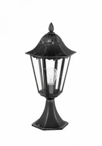 Наземный низкий светильник Eglo Navedo 93462