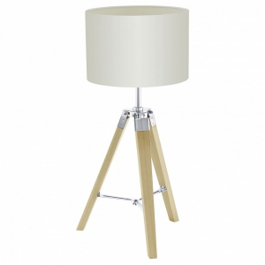 Настольная лампа декоративная Eglo Lantada 94323