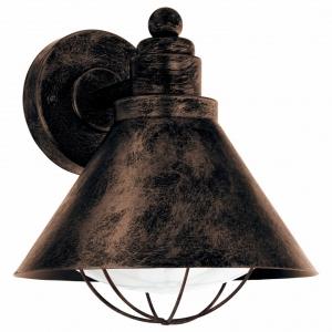 Светильник на штанге Eglo Barrosela 94858