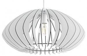 Подвесной светильник Eglo Cossano 2 95254