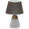 Настольная лампа декоративная Eglo Tarega 95527