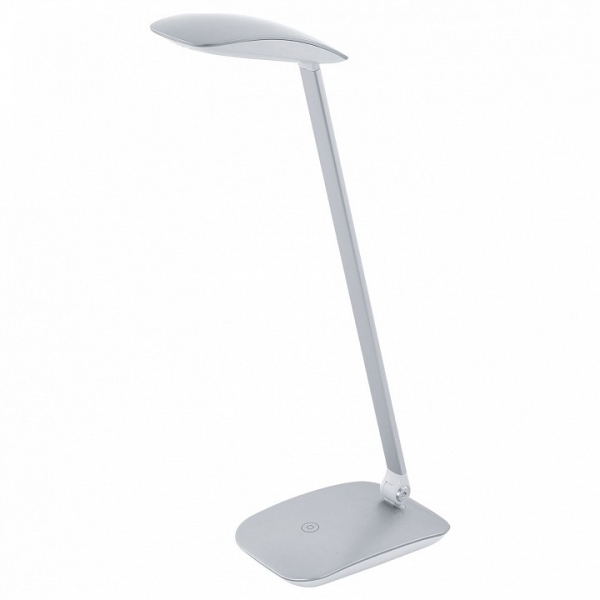 Настольная лампа офисная Eglo Cajero 95694