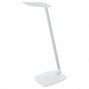 Настольная лампа офисная Eglo Cajero 95695