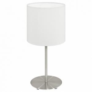 Настольная лампа декоративная Eglo Pasteri 95725