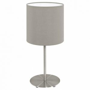 Настольная лампа декоративная Eglo Pasteri 95726