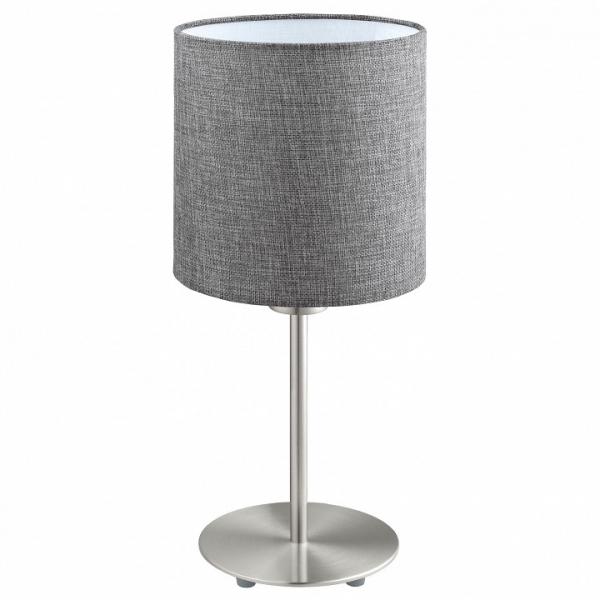 Настольная лампа декоративная Eglo Pasteri 96376