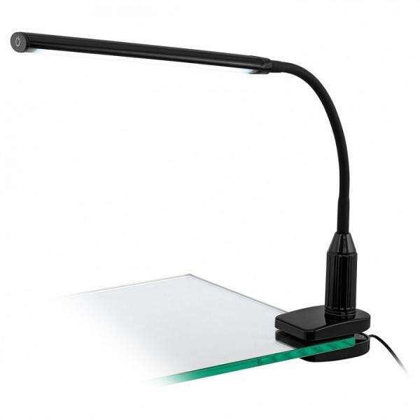 Настольная лампа офисная Eglo Laroa 96437