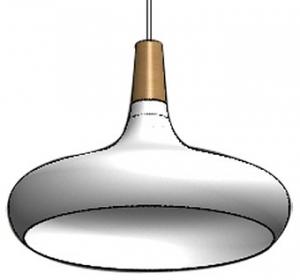 Подвесной светильник Eglo Sabinar 96983