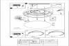 Накладной светильник Eglo Riodeva-C 96996