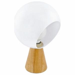 Настольная лампа декоративная Eglo Mamblas 98278