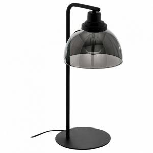 Настольная лампа декоративная Eglo Beleser 98386