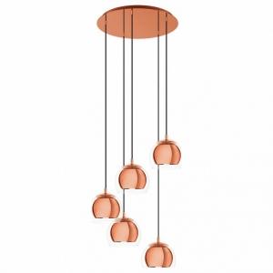 Подвесной светильник Eglo Rocamar 1 98595