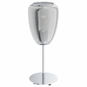 Настольная лампа декоративная Eglo Alobrase 98618