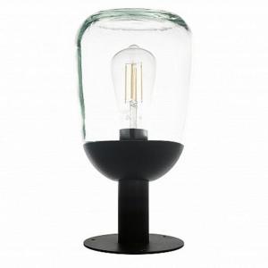 Наземный низкий светильник Eglo  98702