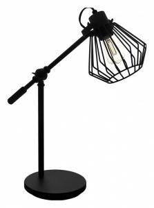 Настольная лампа декоративная Eglo Tabillano 1 99019