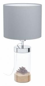Настольная лампа декоративная Eglo Lidsing 99289