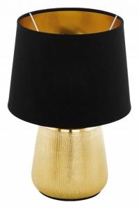 Настольная лампа декоративная Eglo Manalba 1 99331