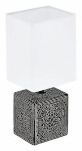 Настольная лампа декоративная Eglo Mataro 1 99333