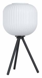 Настольная лампа декоративная Eglo Mantunalle 99369
