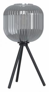 Настольная лампа декоративная Eglo Mantunalle 1 99374