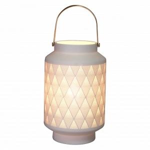 Настольная лампа декоративная Escada 10177 10177/L