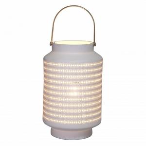 Настольная лампа декоративная Escada 10178 10178/L