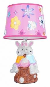 Настольная лампа декоративная Escada 10180 10180/L