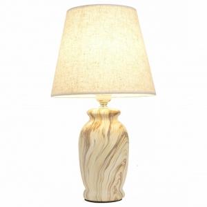 Настольная лампа декоративная Escada 10183 10183/L
